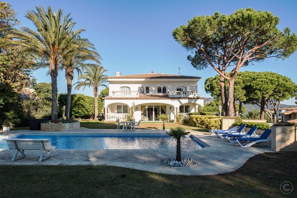Outstanding Villa, Sant Feliu de Guíxols